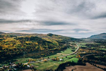 Découvrir la vallée du Gouffre